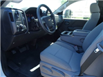 2018 Silverado 3500 Regular Cab DRW, Cab Chassis #180353 - photo 12