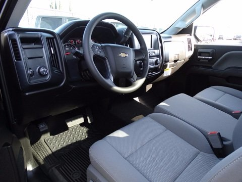 2018 Silverado 1500 Regular Cab 4x2,  Pickup #180423 - photo 12