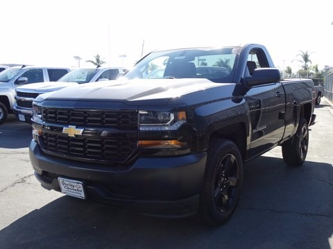 2018 Silverado 1500 Regular Cab, Pickup #180423 - photo 6