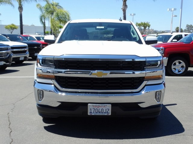 2018 Silverado 1500 Crew Cab 4x2,  Pickup #180424 - photo 7