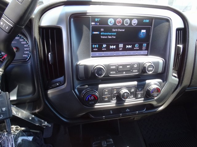 2018 Silverado 1500 Crew Cab 4x2,  Pickup #180424 - photo 15