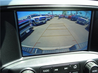 2018 Silverado 1500 Crew Cab 4x2,  Pickup #180424 - photo 16