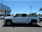 2018 Silverado 1500 Crew Cab 4x2,  Pickup #180424 - photo 3
