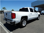 2018 Silverado 1500 Crew Cab 4x2,  Pickup #180424 - photo 5
