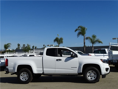 2018 Colorado Extended Cab, Pickup #180451 - photo 3