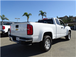 2018 Colorado Extended Cab, Pickup #180451 - photo 2