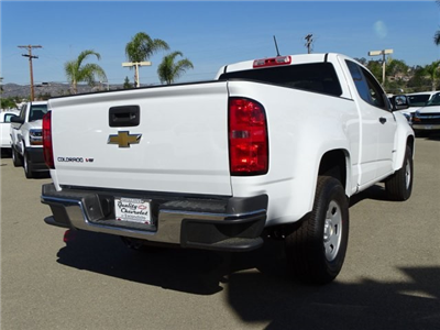 2018 Colorado Extended Cab, Pickup #180452 - photo 2