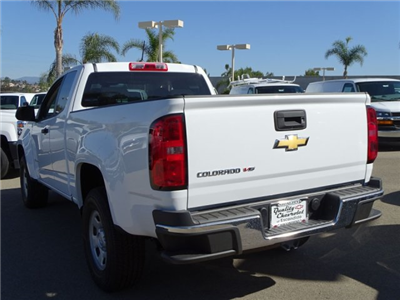 2018 Colorado Extended Cab, Pickup #180452 - photo 5
