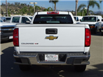 2018 Colorado Extended Cab, Pickup #180452 - photo 4