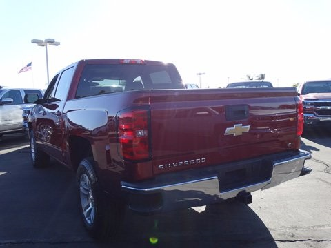 2018 Silverado 1500 Crew Cab, Pickup #180496 - photo 2