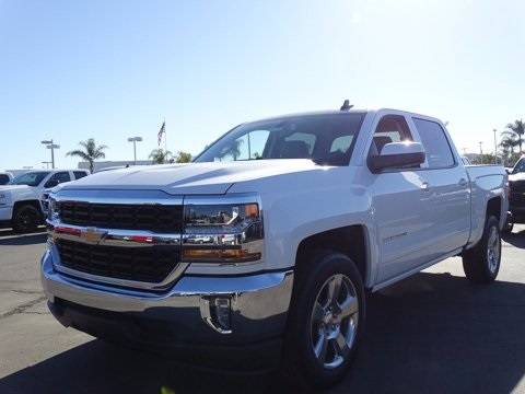 2018 Silverado 1500 Crew Cab, Pickup #180521 - photo 6