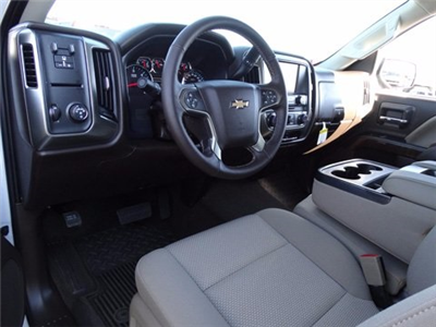 2018 Silverado 1500 Crew Cab, Pickup #180521 - photo 12