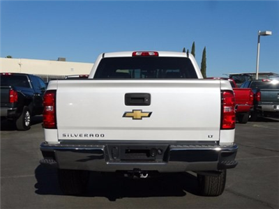 2018 Silverado 1500 Crew Cab, Pickup #180521 - photo 4