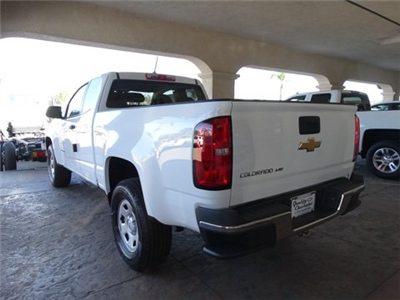 2018 Colorado Extended Cab, Pickup #180561 - photo 2