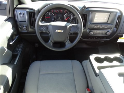 2018 Silverado 1500 Double Cab, Pickup #180569 - photo 10