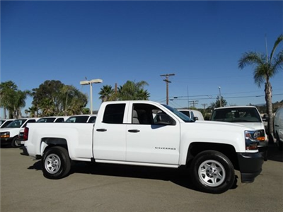 2018 Silverado 1500 Double Cab, Pickup #180569 - photo 3