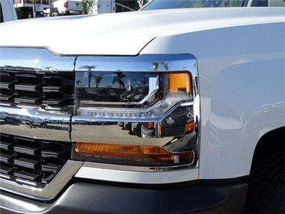2018 Silverado 1500 Double Cab, Pickup #180569 - photo 8