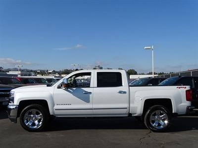 2018 Silverado 1500 Crew Cab 4x4,  Pickup #180596 - photo 3