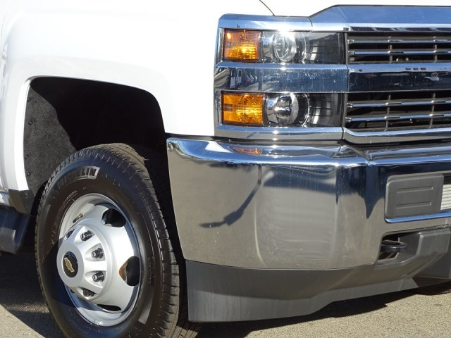 2018 Silverado 3500 Regular Cab DRW 4x2,  Royal Combo Body #180610 - photo 7
