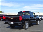 2018 Silverado 1500 Crew Cab 4x4, Pickup #180623 - photo 2