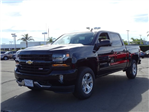 2018 Silverado 1500 Crew Cab 4x4, Pickup #180623 - photo 6