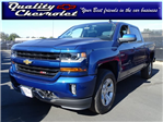 2018 Silverado 1500 Crew Cab 4x4, Pickup #180633 - photo 1