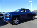 2018 Silverado 1500 Crew Cab 4x4, Pickup #180633 - photo 3