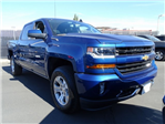 2018 Silverado 1500 Crew Cab 4x4, Pickup #180633 - photo 6