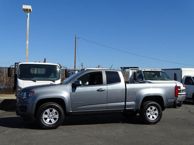 2018 Colorado Extended Cab, Pickup #180637 - photo 4