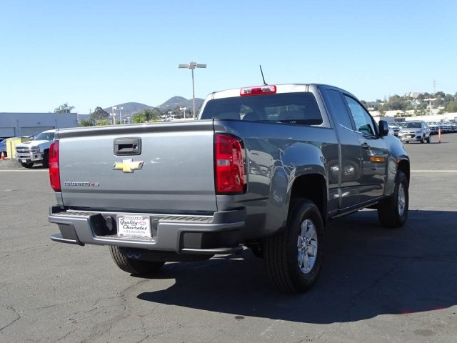 2018 Colorado Extended Cab, Pickup #180637 - photo 3