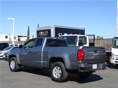 2018 Colorado Extended Cab, Pickup #180637 - photo 2