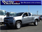 2018 Colorado Extended Cab, Pickup #180637 - photo 1