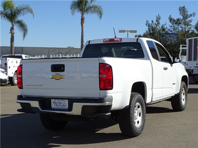 2018 Colorado Extended Cab, Pickup #180639 - photo 2