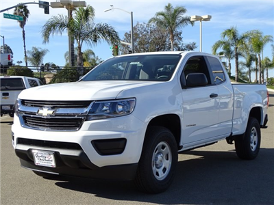 2018 Colorado Extended Cab, Pickup #180639 - photo 6