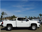 2018 Colorado Extended Cab, Pickup #180639 - photo 4