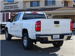 2018 Colorado Extended Cab, Pickup #180639 - photo 3