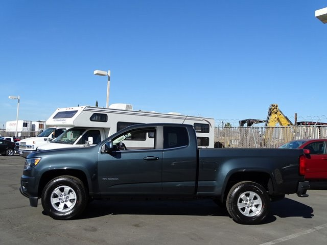 2018 Colorado Extended Cab, Pickup #180650 - photo 3