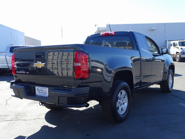 2018 Colorado Extended Cab, Pickup #180650 - photo 5