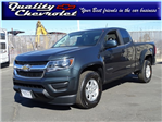 2018 Colorado Extended Cab, Pickup #180650 - photo 1