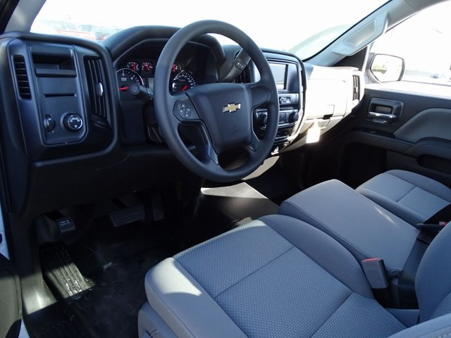 2018 Silverado 1500 Regular Cab 4x2,  Pickup #180673 - photo 11