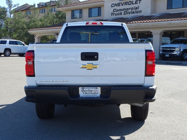 2018 Silverado 1500 Regular Cab 4x2,  Pickup #180673 - photo 24