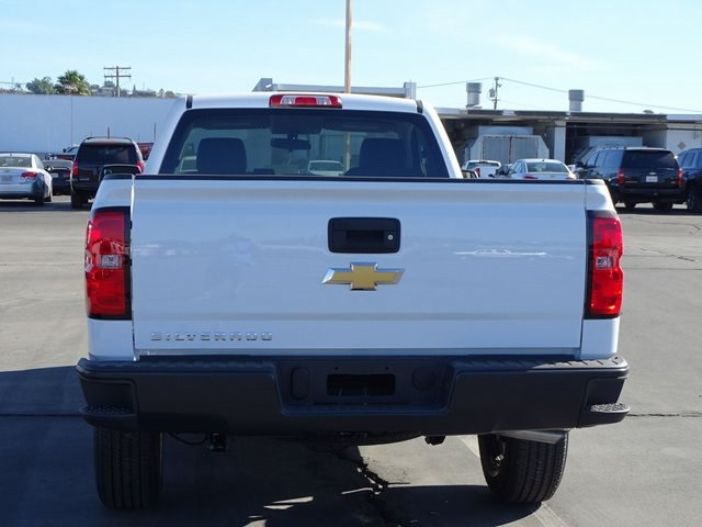 2018 Silverado 1500 Regular Cab 4x2,  Pickup #180673 - photo 4