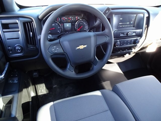 2018 Silverado 1500 Regular Cab 4x2,  Pickup #180673 - photo 9