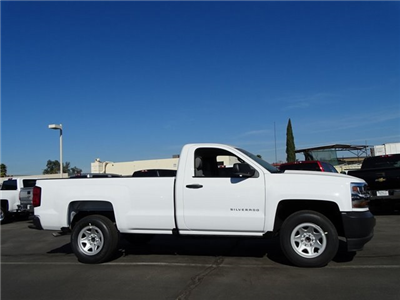 2018 Silverado 1500 Regular Cab 4x2,  Pickup #180673 - photo 3