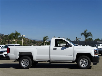 2018 Silverado 1500 Regular Cab 4x2,  Pickup #180673 - photo 22