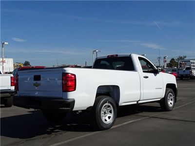 2018 Silverado 1500 Regular Cab 4x2,  Pickup #180673 - photo 2