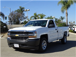 2018 Silverado 1500 Regular Cab 4x2,  Pickup #180673 - photo 26