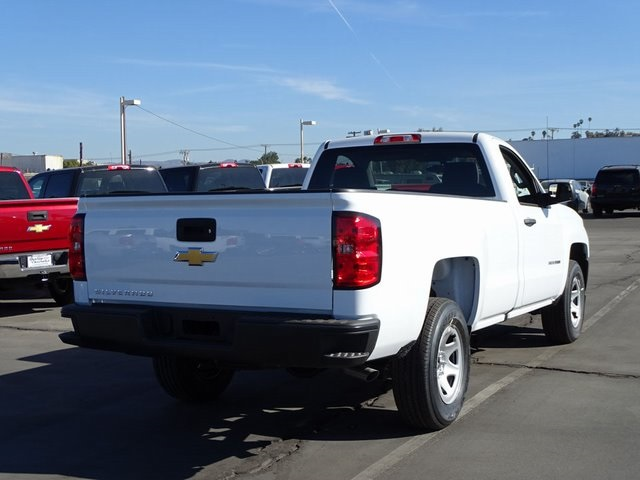 2018 Silverado 1500 Regular Cab 4x2,  Pickup #180675 - photo 2