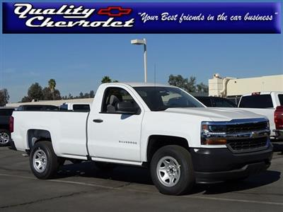 2018 Silverado 1500 Regular Cab 4x2,  Pickup #180675 - photo 1
