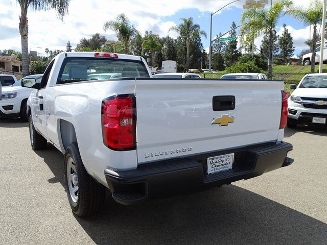 2018 Silverado 1500 Regular Cab 4x2,  Pickup #180683 - photo 2